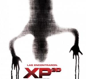 XP3D - Paranormal Xperience 3D