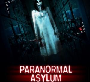 Paranormal Asylum : The Revenge of Typhoid Mary