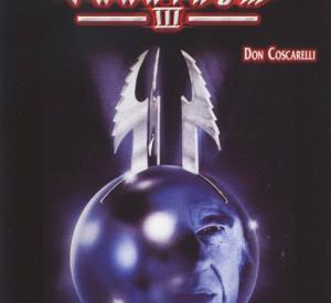 Phantasm 3 : Le Seigneur de la Mort