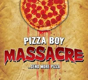 Pizza Boy Massacre
