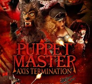 Puppet Master : Axis Termination