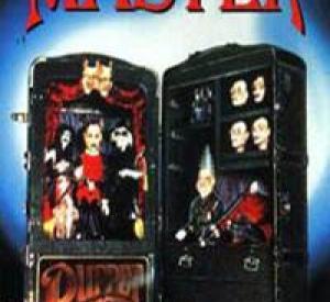 Couverture VHS