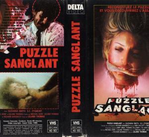 Puzzle Sanglant