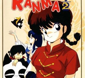 Ranma 1-2