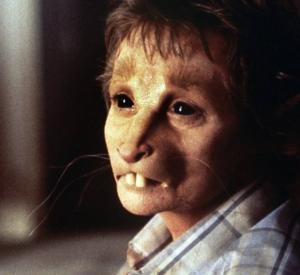 Sharon Baird dans 'Ratboy'