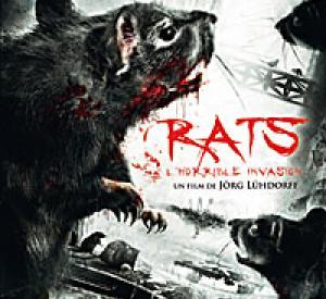 Rats : l'invasion commence - Rats: L'Horrible Invasion