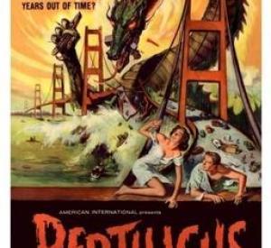 Reptilicus : Le Monstre des Mers