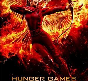 The Hunger Games : La Révolte - Partie 2