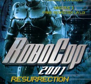 Robocop 2001: Resurrection