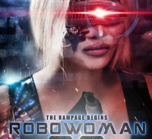 RoboWoman 2.0