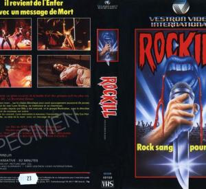 Rockill