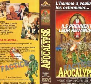 Les Rongeurs de l'apocalypse