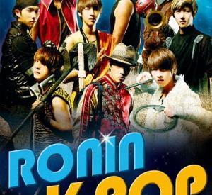 Ronin K-pop