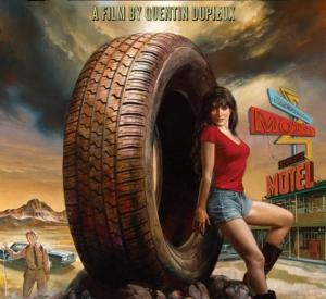 Poster Américain