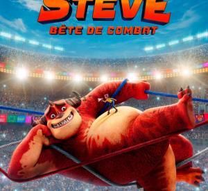 Steve : Bête de combat