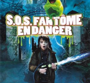 S.O.S. Fantôme en Danger