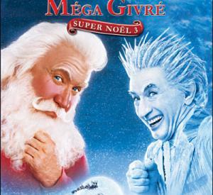Super Noël 3: Super Noël Méga Givré
