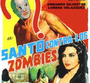 Santo contre les zombies
