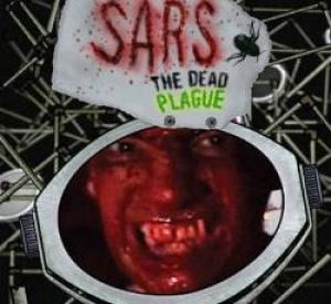 SARS : The Dead Plague