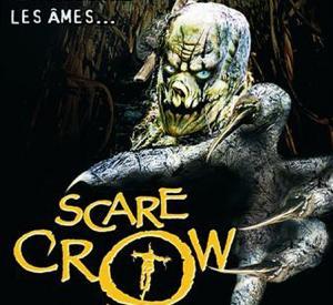 Scarecrow: la Résurrection