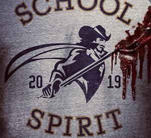Into the Dark : School Spirit