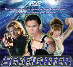 Sci-fighter - Xtreme Fighter