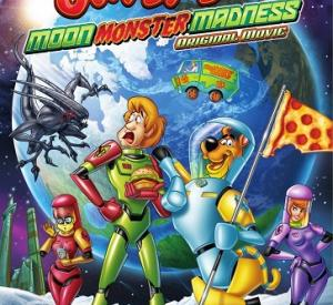Scooby-Doo! Et le monstre de l'espace