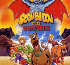 Scoubidou et les Vampires