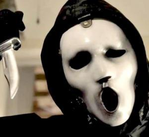Scream: The Series