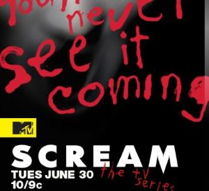 Scream : The Series