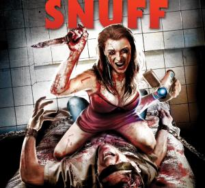 Shane Ryan's Faces of Snuff