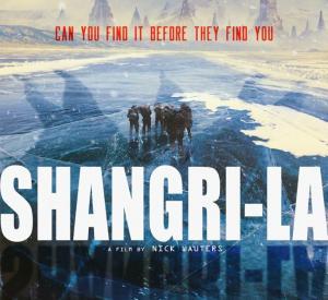 Shangri-La : Near Extinction