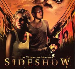 Sideshow : Le Cirque des Horreurs