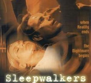 Sleepwalkers: Chasseurs de rêves