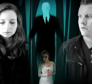 Slenderman : l'Âme des ténèbres