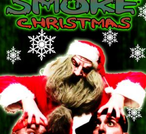 Nixon and Hogan Smoke Christmas