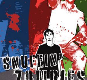 Snuffin' Zombie