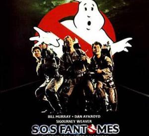 S.O.S Fantômes