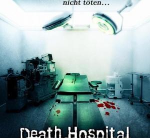 Sovia: Death Hospital 3D