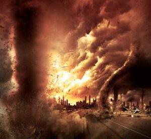 Super Storm : La tornade de l'apocalypse - Alerte Ouragan