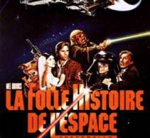 La Folle Histoire de l'Espace