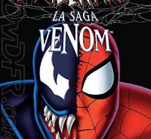 Spider-Man : La Saga Venom