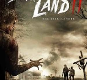 Stake Land 2: The Stakelander