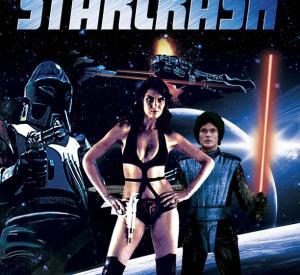 Starcrash : le Choc des Etoiles