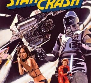 Starcrash: Le Choc des Etoiles