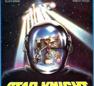 Star Knight: le Chevalier de l'Espace