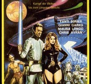 Space Odyssey - Star Odyssey
