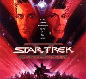 Star Trek V: L'Ultime Frontière
