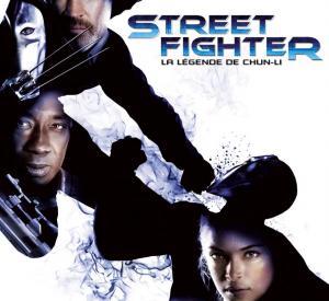 Street Fighter: La légende de Chun-Li