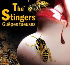 The Stingers: Guêpes Tueuses